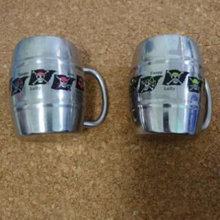 ワンピース  ステンレスマグ  マグカップ