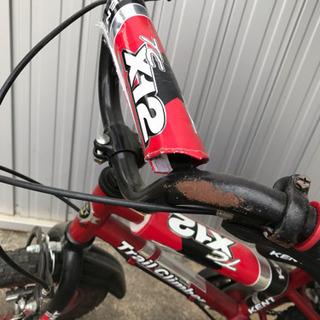 子供 自転車 ヘルメット付き
