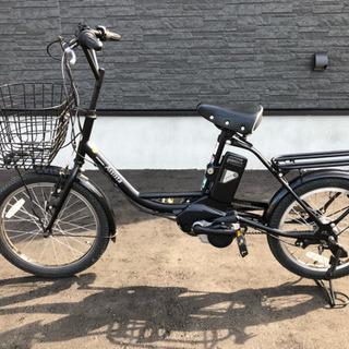 電動自転車 ブリヂストン アシスタベーシックミニ