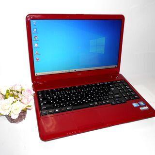 ノートパソコン 直ぐ使えます。即使える/Corei 5/750G...