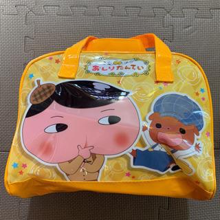新品 未使用  おしりたんていハンドバッグ