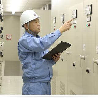 ☆急募・未経験者大歓迎☆水処理プラント施設でのモニター監視…