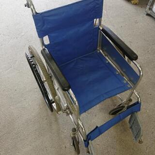 カワムラ  車椅子 A200B-40