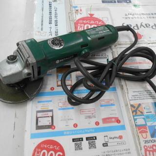 日立工機 ディスクグラインダ G10YA1 100V 50/60...