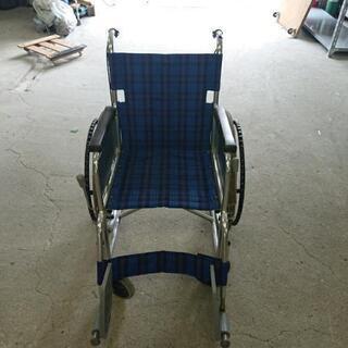 カワムラ 車椅子 KA202B