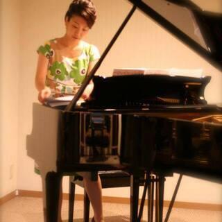 湘南台 まきピアノ教室 大人のピアノレッスン