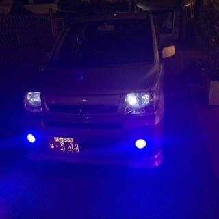 ◆格安カスタム車! 三菱 eKワゴン/h81w◆(車検.r…
