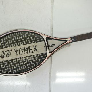 硬式 テニスラケット 1本 カバー付き YONEX ヨネックス ...