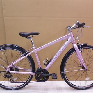 引取限定 自転車 4.3万 良品!! MERIDA CROSSW...