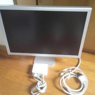 (美品)【Apple Cinema HD Display 】 ア...