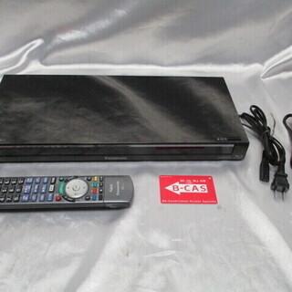 Panasonic ブルーレイレコーダー DMR-BZT760 ...
