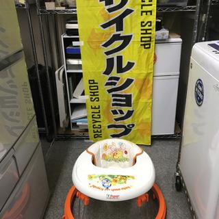 【124】歩行器