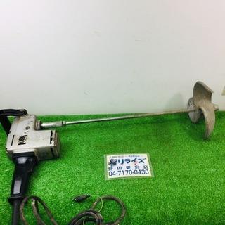 マキタ UT2222 カクハン機 【リライズ野田愛宕店】【店頭取...