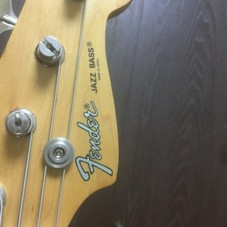Fender Japan Jazz Bass フジゲン製 199...