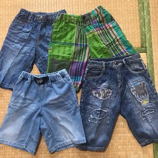 F.O. KIDS、JUNKSTORE男の子140センチ - 服/ファッション
