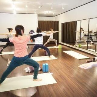 🌼東武東上線 ふじみ野駅から徒歩5分 女性のためのsri yog...