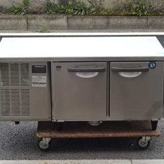 ※動作良好※◆ホシザキ冷蔵 低コールドテーブル/H600X120...