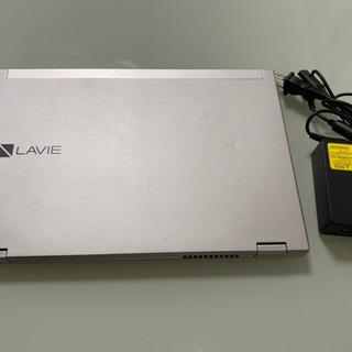 NEC LAVIE ノートPC