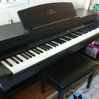 電子ピアノ  クラビノーバ