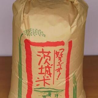 【新米】令和元年茨城県産コシヒカリ30㎏玄米