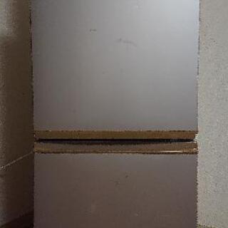 冷蔵庫(シャープ SJ-14R)