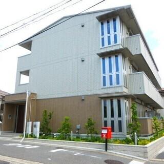 堺市北区常磐町 アパート
