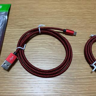 USBケーブル1m