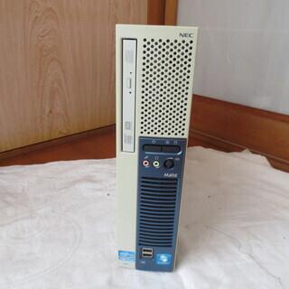 NEC Mete PC-MK28H i7 2600S HDD1T...