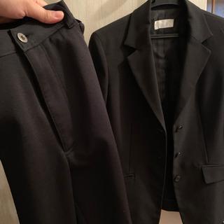 スーツ(夏用)