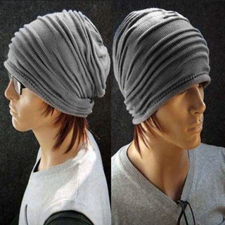 新品 ユニセックス レディース&メンズ ニット帽