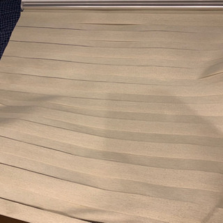ロールカーテン、値下げしました!