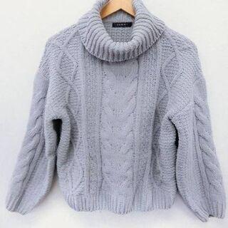 早い者勝ち❗【日本完売 新作 INGNI セーター】正規品・入手困難