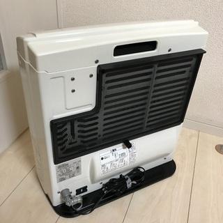 都市ガスファンヒーター(ガスホース付) - 瀬戸市