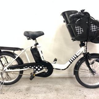 新基準Panasonic gyutto 8.9Ah電動自転車中古