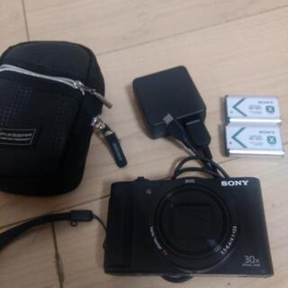 SONY DSC-HX90Vの画像