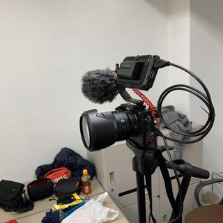 動画製作のご相談承ります!