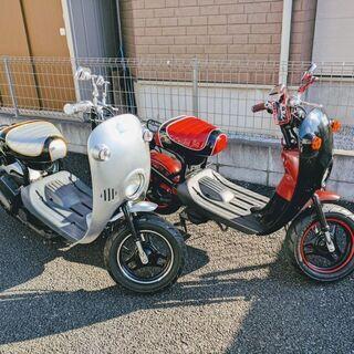 チョイノリ エンジンV100