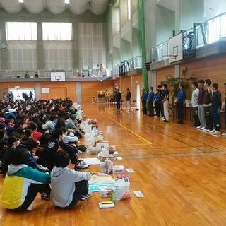 初心者大歓迎!🏐玉名市男女混合さわやかバレーボール大会🏐in 桃...