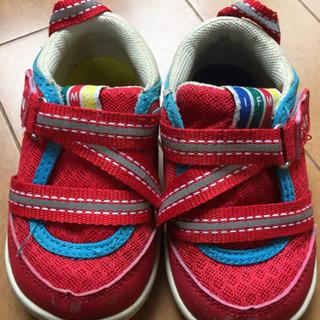IFME*子供靴