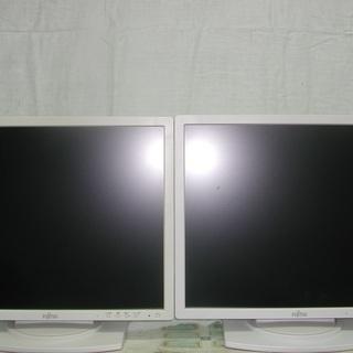 富士通 VL-193SEL 19インチ 液晶モニター 1280x...