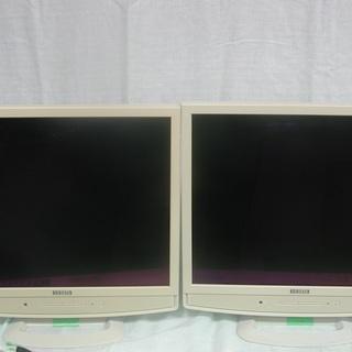 I-O DATA 19型デジタル&アナログ液晶ディスプレイ LC...