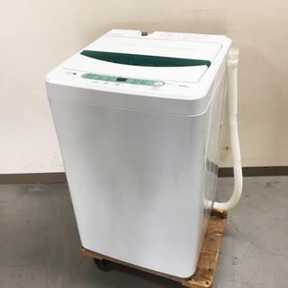 中古☆YAMADA 洗濯機 2014年製 4.5K