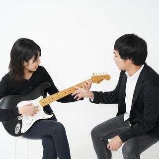 エレキギター教室 月1回~でもOK!(神戸・三ノ宮)無料体験レッ...