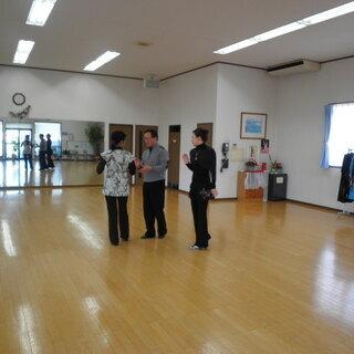 ソシアルダンススタジオ クロスロード