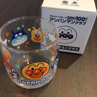 【非売品】アンパンマン 子供食器3点、コップ、マグカップ、平皿 − 愛知県