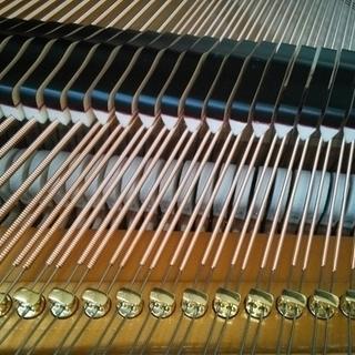 アップライトピアノ調律【尾鷲市限定価格】