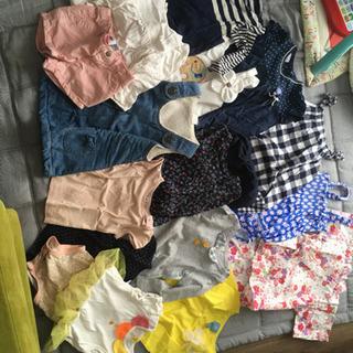 子供服 ベビー服 キッズ服 まとめ売りサイズ80
