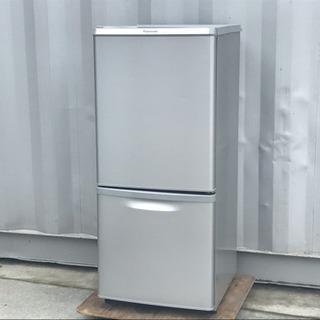 格安で!パナソニック 冷蔵庫◇138L◇15年製◇JF-0045