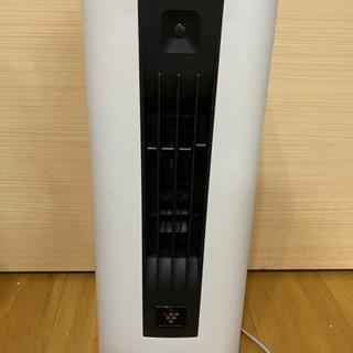 【ワケあり】SHARP セラミックファンヒーター  HX-ES1-W
