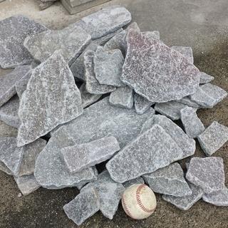飛び石(ステップストーン)美濃石